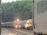 3 train meet! woohoo! 57, X-122, 1269